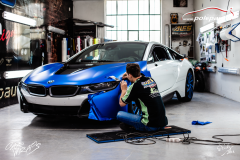 studio-ales-car-wrap-polep-aut-celopolep-vinyl-wrap-BMW-i8-KPMF-Matte-Iced-Blue-Titanium-2