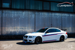 studio-ales-car-wrap-polep-aut-celopolep-vinyl-wrap-bmw-e92-M3-pruhy-stripes-mperformance