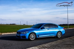 studio-ales-car-wrap-polep-aut-celopolep-polepaut-bmw-530D-avery-bright-blue-metallic-12