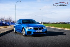 studio-ales-car-wrap-polep-aut-celopolep-polepaut-bmw-530D-avery-bright-blue-metallic