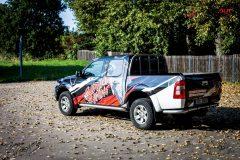 studio-ales-car-wrap-polep-aut-celopolep-polepaut-ford-ranger-gladiator-training-folie-na-auto-3-scaled