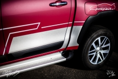 studio-ales-car-wrap-polep-aut-design-car-toyota-hilux-avery-cherry-matte-metallic-5