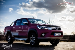 studio-ales-car-wrap-polep-aut-design-car-toyota-hilux-avery-cherry-matte-metallic-6