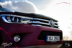 studio-ales-car-wrap-polep-aut-design-car-toyota-hilux-avery-cherry-matte-metallic-7