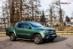 studio-ales-car-wrap-polep-aut-celopolep-polepaut-Mercedes-Benz-X-3M-2080-matte-pine-green-1