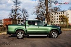 studio-ales-car-wrap-polep-aut-celopolep-polepaut-Mercedes-Benz-X-3M-2080-matte-pine-green-3