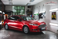 studio-ales-car-wrap-polep-aut-design-ford-mondeo-3M-satin-smoldering-red-7