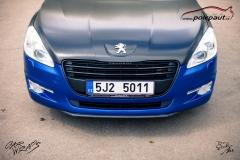 car-wrap-design-studio-ales-polep-aut-Peugeot-508-gt-Arlon-daytona-blue-and-brushed-black-2