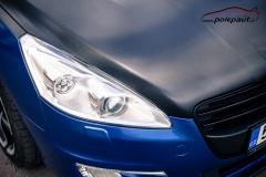 car-wrap-design-studio-ales-polep-aut-Peugeot-508-gt-Arlon-daytona-blue-and-brushed-black-3