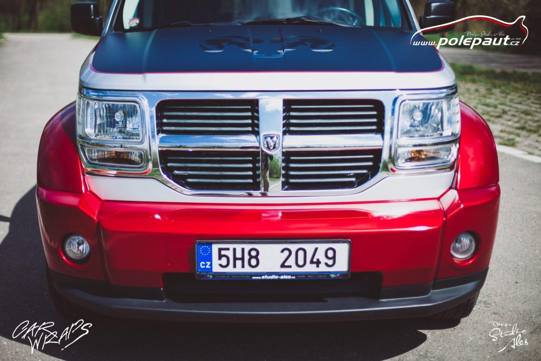 car wrap design studio ales polep aut arlon true blood (13)