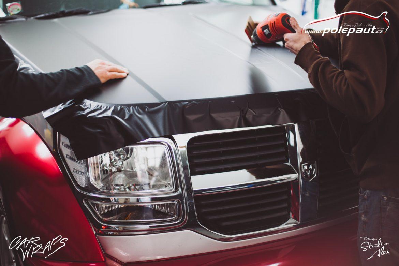 car wrap design studio ales polep aut arlon true blood (2)