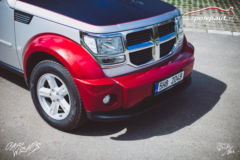 car wrap design studio ales polep aut arlon true blood (8)